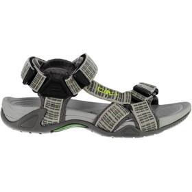 CMP Campagnolo Hamal Hiking Sandals Kids Stone-Olive